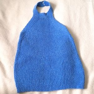 *Free with Purchase* Vintage Knit tank top